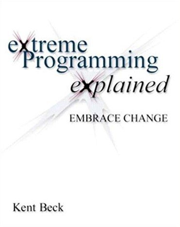 Extreme Programming book
