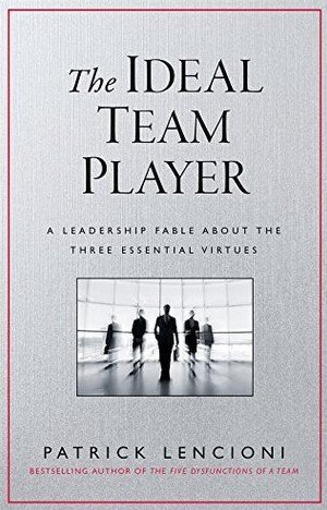 Book about ideal team players
