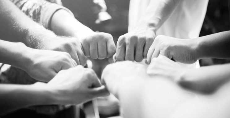 Effective teams, Cuspy review