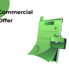 Commercial offers
