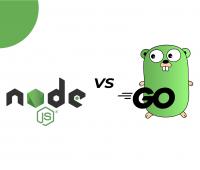 Node.js vs Golang