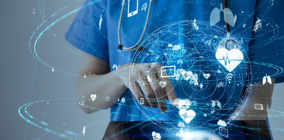 Anti-fraud solutions in the healthcare sphere