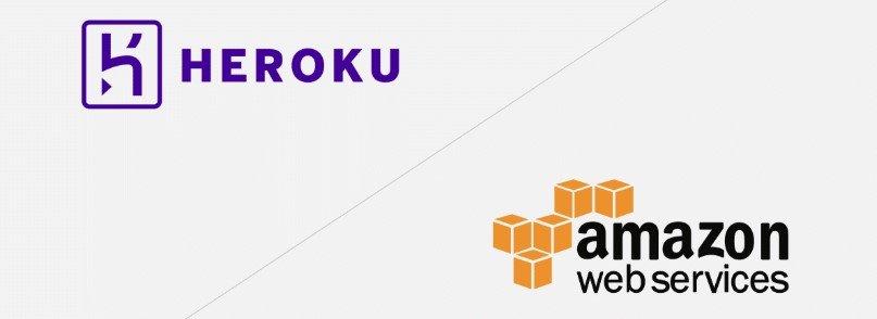 Heroku vs AWS: whaty wll you choose?