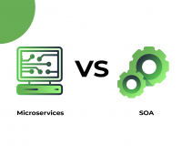 SOA and microservices