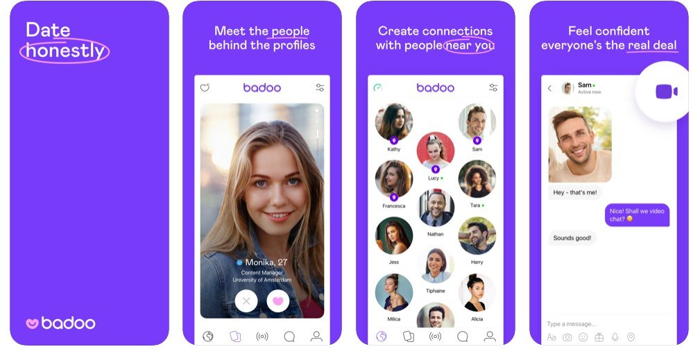 badoo and best dating apps