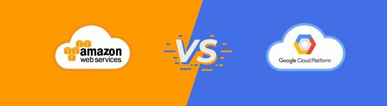 GCP vs AWS