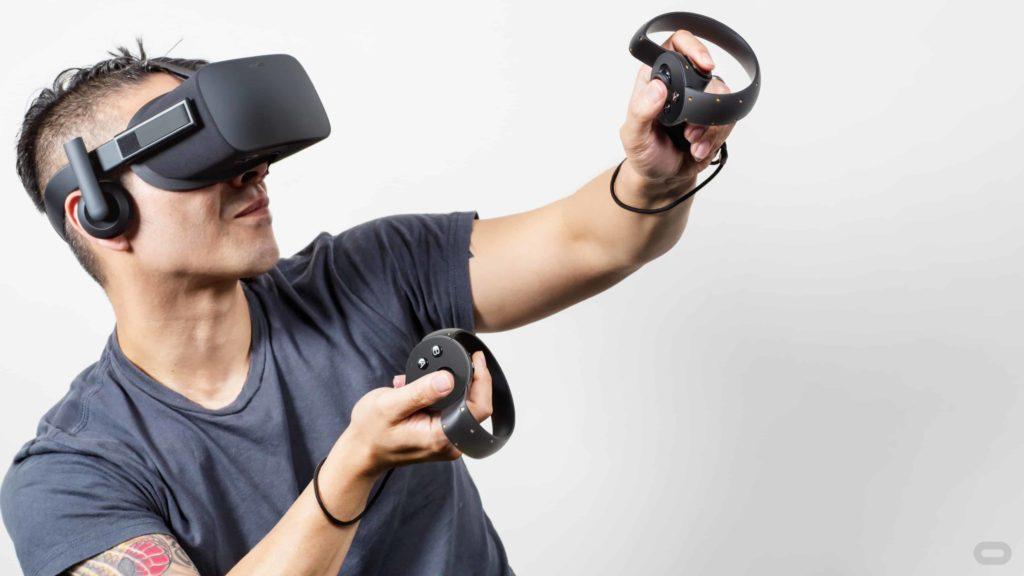 IoT Oculus