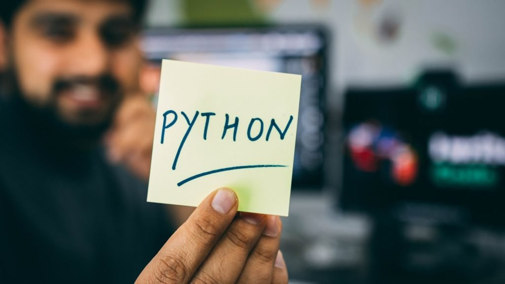 Why do we use Python?