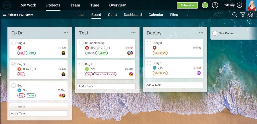 Online Kanban tools