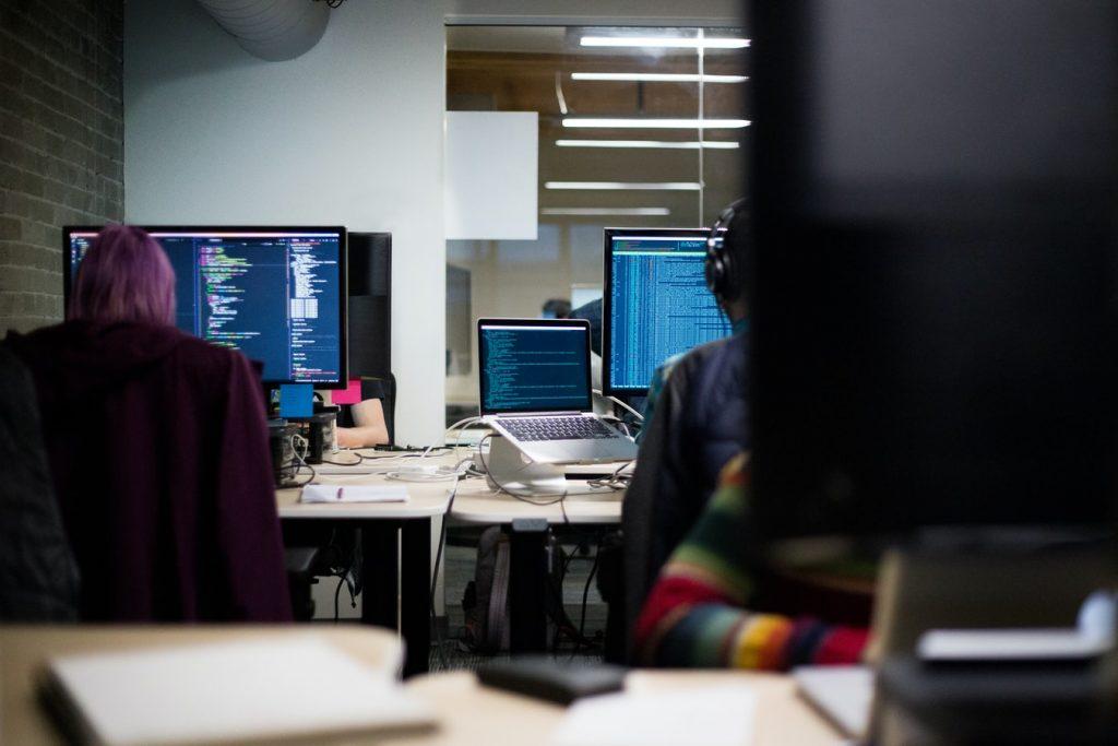 software development and frameworks