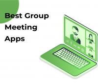 Best Group Meetings Apps