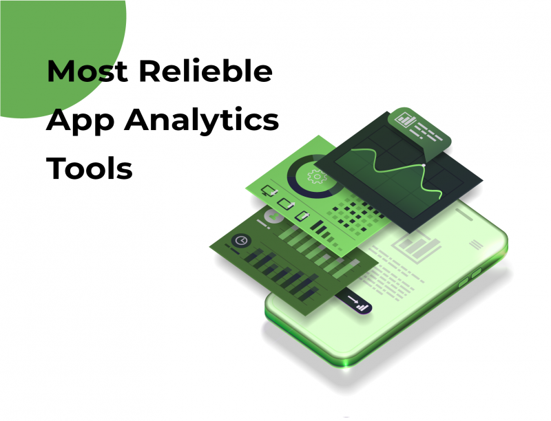 Best app analytics tools
