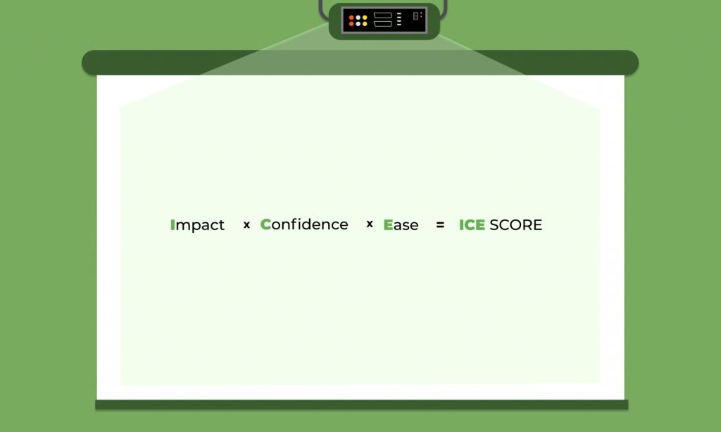 ICE scoring model