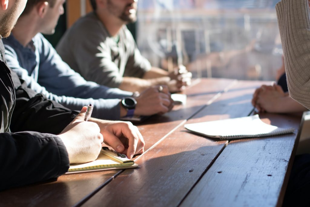 Secrets of successful brainstorming sessions