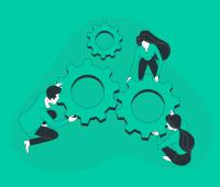 Leading brainstorm software