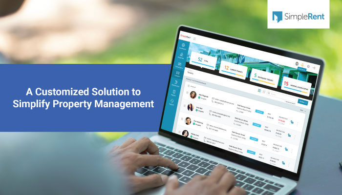 A Customized Solution to Simplify Property Management image 1