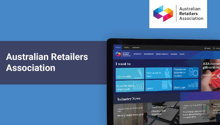 Australian Retailers Association image 1