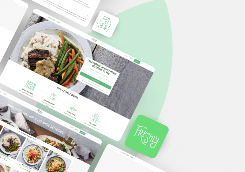 Meal subscription service image 1