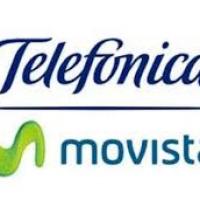 Movistar/Telefonica - Web Sites