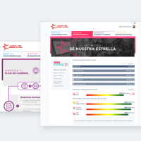Cinemark - HR Intranet