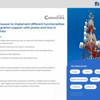 Knoldus Case Study | Huawei