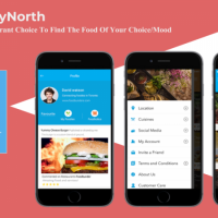 SavouryNorth - Widest Restaurant Choice To Find The Food Of Your Choice/Mood