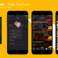 FreeBeer - Find Free Drinks And Exclusive Deals In London