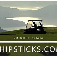 Ship those Golfsticks