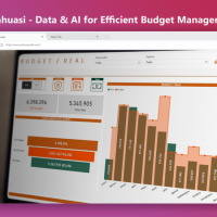 Collahuasi - Data & AI for Efficient Budget Management