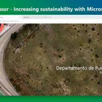 Minsur - Increasing sustainability with Microsoft