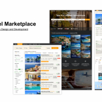 Travel Marketplace