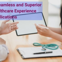Enable a seamless and superior digital healthcare experience across applications