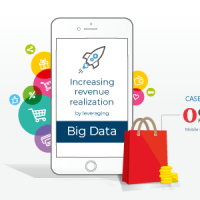 Increasing Revenue Realization by Leveraging Big Data
