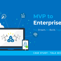 MVP to Enterprise Ready Product