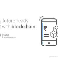 Building a Future Ready Product with Blockchain
