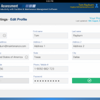MCP iPad App