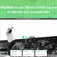Wyldata: be guided by the most reliable 'sportradar' in Action Sports