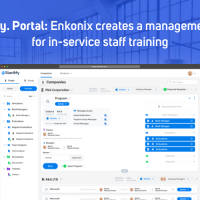 StartMy. Portal: level up employees and be a market leader