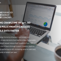 Slashing Crawltime By 97% So Users Access Valuable Data Faster