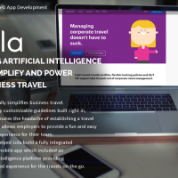 Powering Business Travel With AI