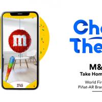 M&M'S Take Home The Fun