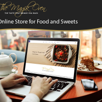 TheMagik Oven - Indulge your tastebuds in freshly baked goodies from Magik Oven