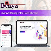 Benya Channel Manager : The complex world of reservations, inventories and OTAs made easier