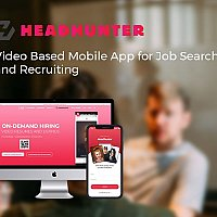 Headhunter: A modern solution that revolutionized job searching and hiring