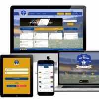 My Top Squad : FANTASY SPORTS Website & App