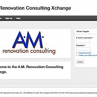 AM Renovation