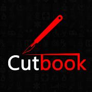 CUTBOOK ( React Native App )