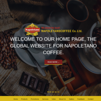Napoletano Coffee Company Ltd