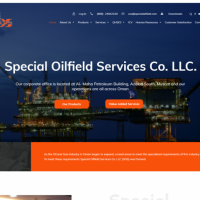 Special Oilfield Services Co. LLC (SOS)