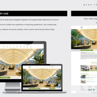 Real-estate Web Portal